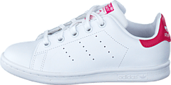 Stan Smith C Ftwr White/Bold Pink