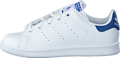 Stan Smith C Ftwr White/Eqt Blue S16