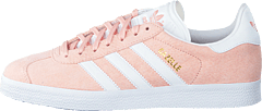 Gazelle Vapour Pink F16/White/Gold Met