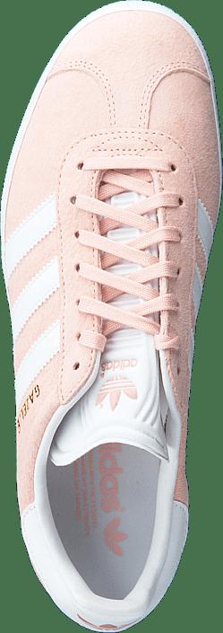 Gazelle Vapour Pink F16/White/Gold Met
