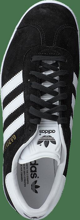 01 Core Met Black Online Gazelle Sorte Køb 56576 Sportsko Og Sneakers Originals Sko Adidas white gold n0CqCwZtx