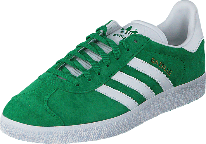 c7f9489bf53 Buy adidas Originals Gazelle Green/White/Gold Met. green Shoes Online |  FOOTWAY.co.uk