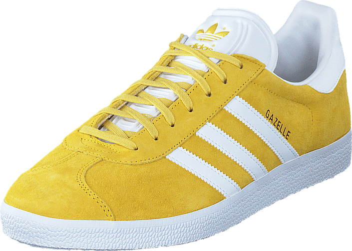 Gazelle Eqt YellowWhite