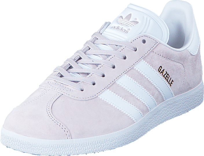 Adidas Gazelle ICE PURPLE WHITE GOLD MET