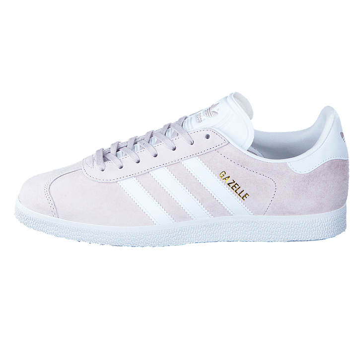 be57e5ff67e Buy adidas Originals Gazelle Ice Purple F16 White Gold Met. white Shoes  Online