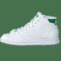 Köp adidas Originals Stan Smith Mid Ftwr WhiteFtwr White
