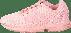 adidas Originals - Zx Flux C Haze Coral S17 Haze Coral S17  3a5a02f82e