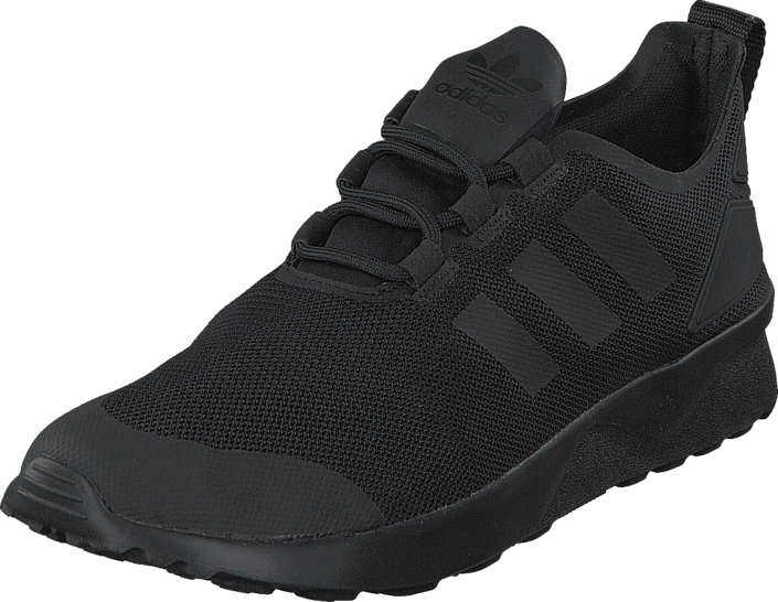 Originals Sportsko Black Sko Kjøp Sneakers Adidas Adv Online Core W Zx Verve Black core Flux Grå Og qa4wxwF5