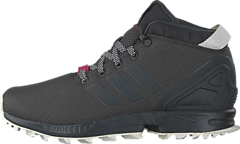 sports shoes 83b24 6c296 adidas Originals - Zx Flux 58 Tr Core BlackBlackChalk White
