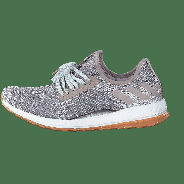 adidas Originals Sko Swift Run W Ftwr WhiteGrey OneIce Mint