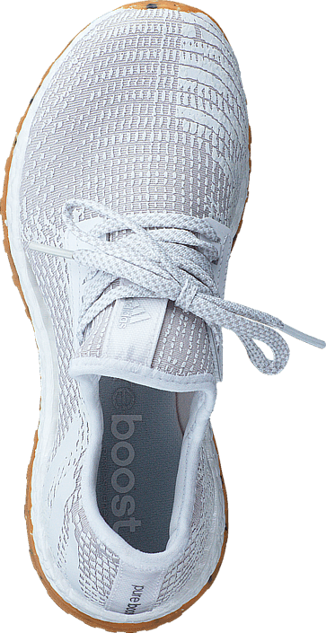 huge selection of 9c050 6aacb adidas Sport Performance - Pureboost X Atr White Crystal White Pearl Grey