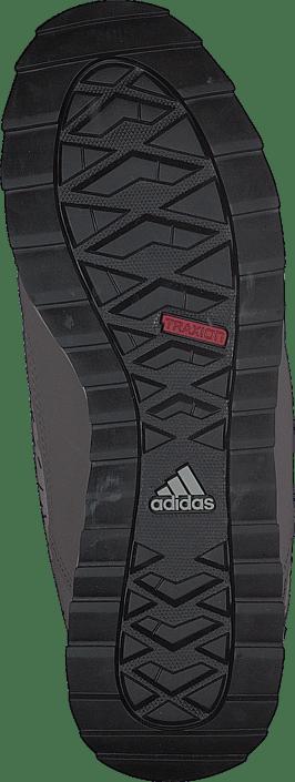 adidas Sport Performance Cw Choleah Padded C Tech Earth/Vapour Grey/Brown Stiefel für Damen 322014654