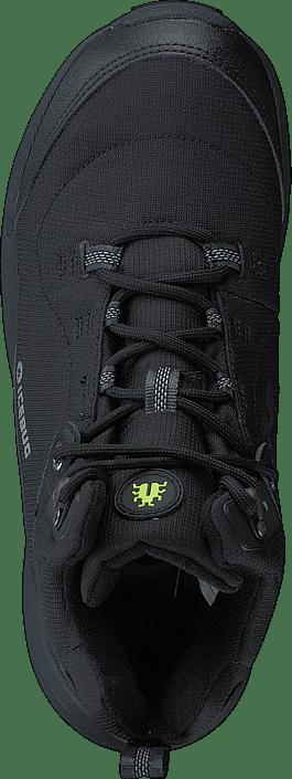Pace2 M BUGrip GTX Black