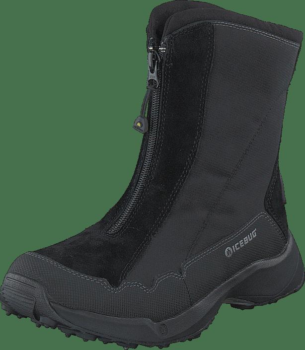 Ivalo2 M BUGrip Black