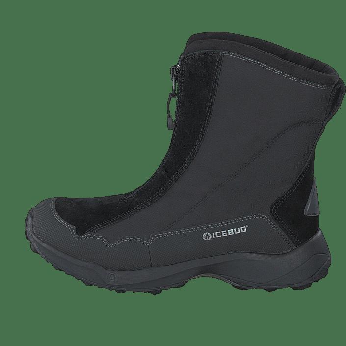 Kjøp Boots M Bugrip Icebug Black Sko Sorte Online Ivalo2 qrqg8nS4