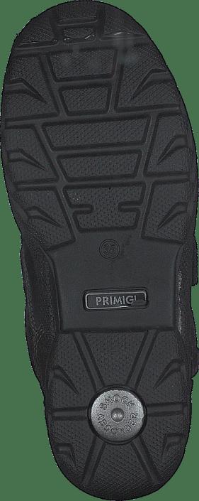 Primigi - Ivory-E Gore-Tex Nero/Nero/Gr.Sc