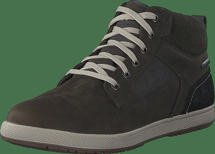 Viking - Vale Gtx Dark -grey/Olive