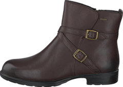 CheshuntBe GTX Dark Brown Leather