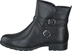 28aaa190f053 Clarks - CheshuntBe GTX Black Leather