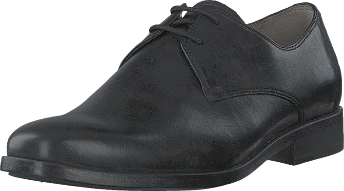 Clarks - Amieson Walk Black Leather