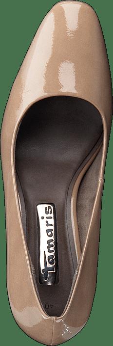 Tamaris - 1-1-22427-27 253 Nude patent