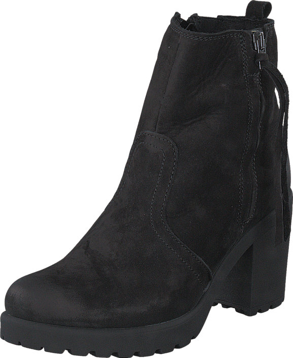 Tamaris - 1-1-25045-37 001 Black