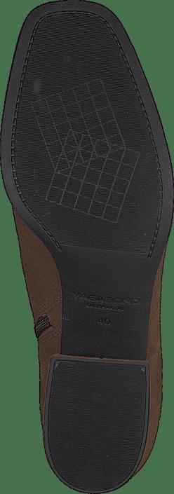 Stövletter VAGABOND Daisy 4209 240 20 Black Boots