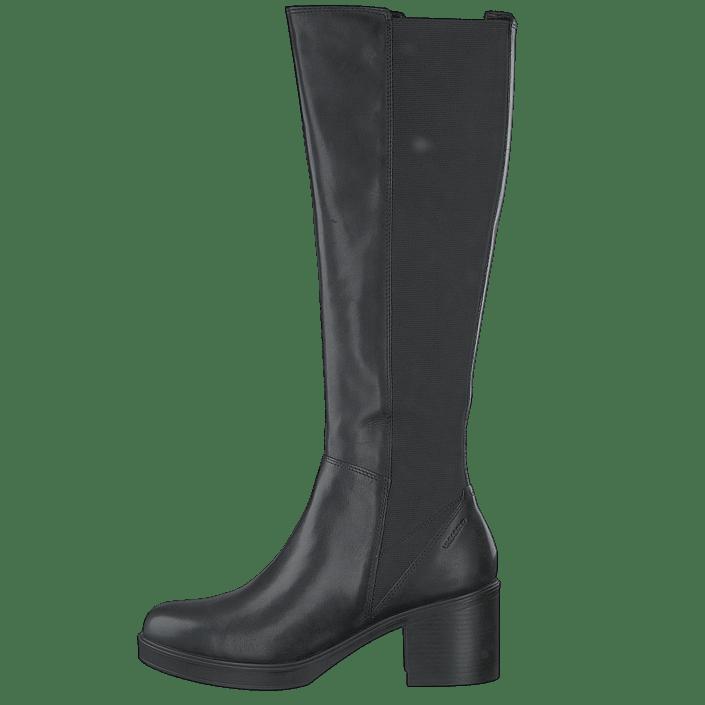 Stövletter VAGABOND Tilda 4216 201 20 Black Boots