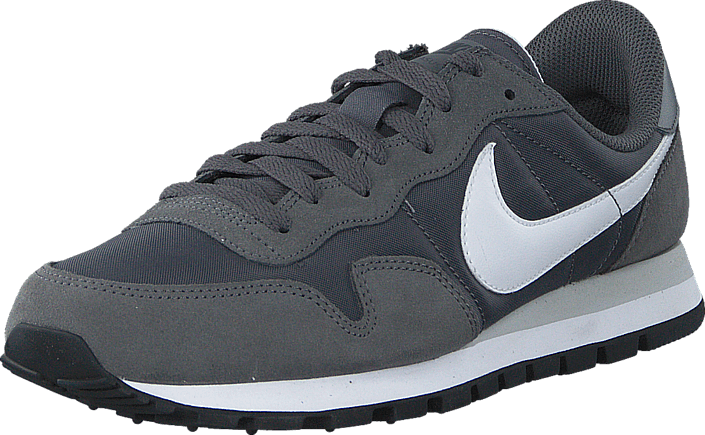 0a19098a92f Buy Nike Nike Air Pegasus 83 Dark Grey White-Pr Pltnm grey Shoes ...