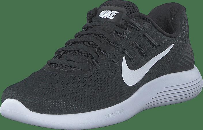 BlackWhite Anthracite Online Grå Sko 8 Nike Lunarglide Kjøp Nike qwxIpU4UA