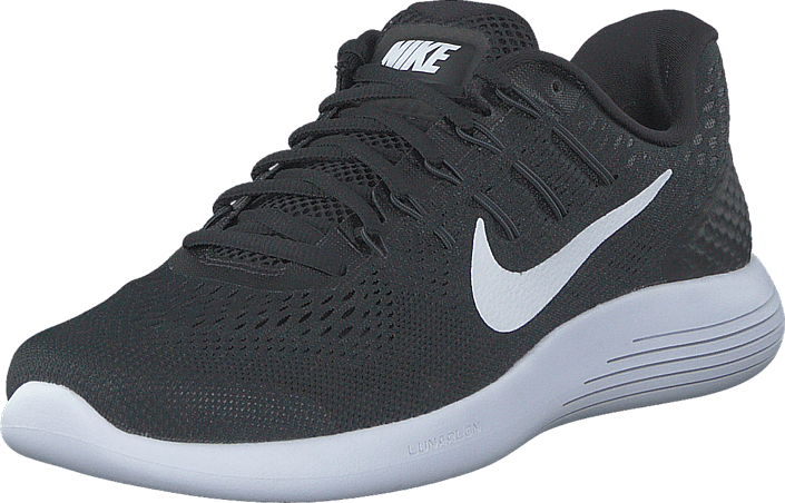 low priced cced4 42d5d nike lunarglide 8 dam grå