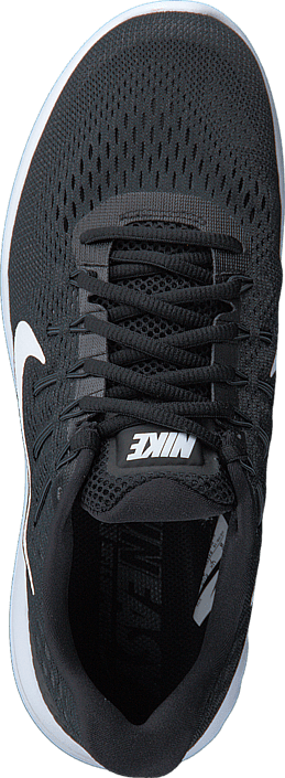 outlet store b6d59 4a5c6 Nike - Nike Lunarglide 8 Black White-Anthracite