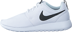 W Nike Roshe One White/White-Black