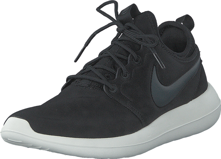 super popular b89c2 33bc7 W Nike Roshe Two Black/Anthracite-Sail-Volt