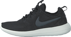 new style 2d8ba 2c3ac Nike - W Nike Roshe Two Black Anthracite-Sail-Volt