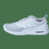 Nike W Nike Air Max Thea Ultra WhiteWhiteMetallic Silver