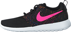 W Nike Roshe One Print Black/Digital Pink-Black