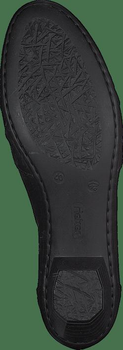 Sko Rieker 00 Kjøp Black Highboots Online 41730 Grå xaxqHXA