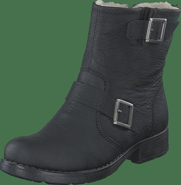 75462-01 Black