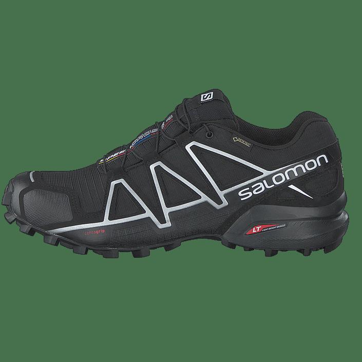 Salomon Speedcross 4 Gtx® BlackBlackSi
