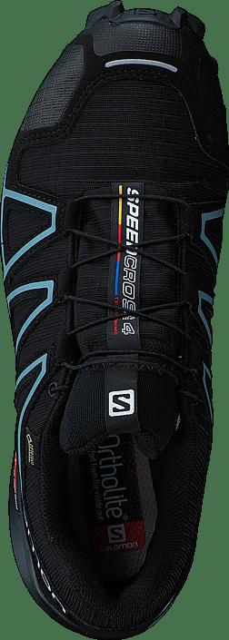 Speedcross 4 GTX® W Bk/Bk/Metallic