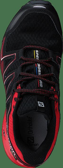 Salomon - Speedcross Vario GTX® Bk/Radiant.R