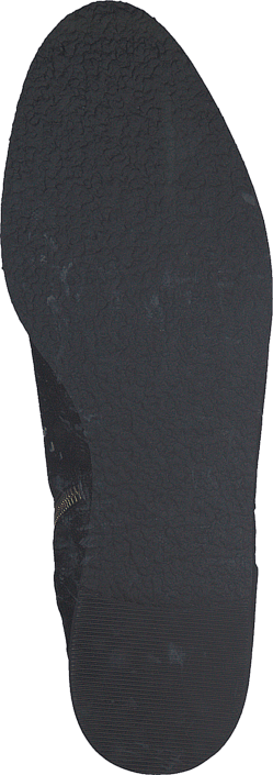 Blankens - The A Go-Go Black Grain/Black Ostrich