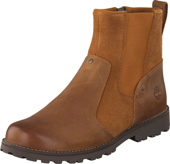 Timberland - Asphalt Trail Chelsea CA1BNM Wheat Full Grain