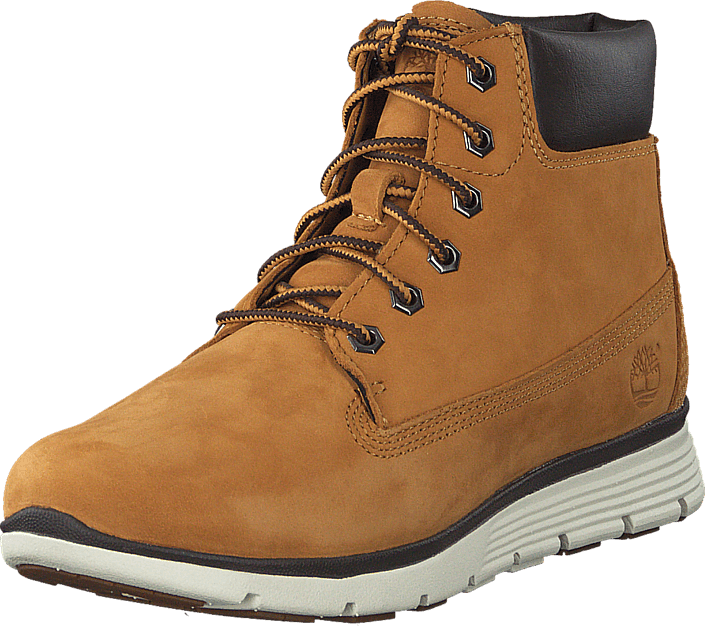 Killington CA17RI Wheat Nubuck