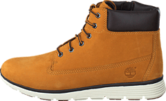 Killington CA19JH Wheat Nubuck