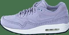 pretty nice 47efc 77d23 Nike - Wmns Air Max 1 Prm Provence Purple