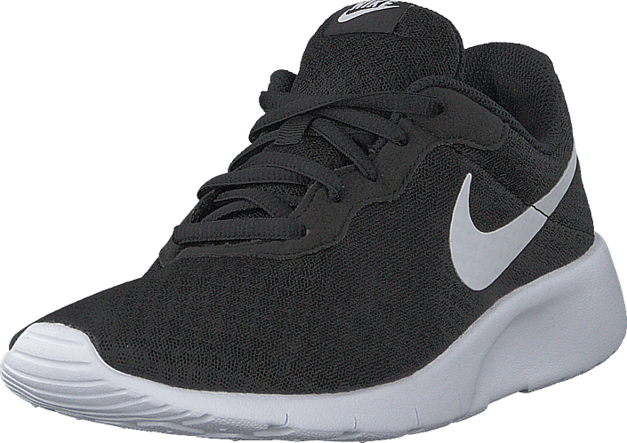 big discount quality new arrival Nike Tanjun (Gs) Black/White-White
