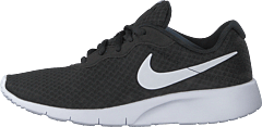 Nike Tanjun (Gs) Black/White-White