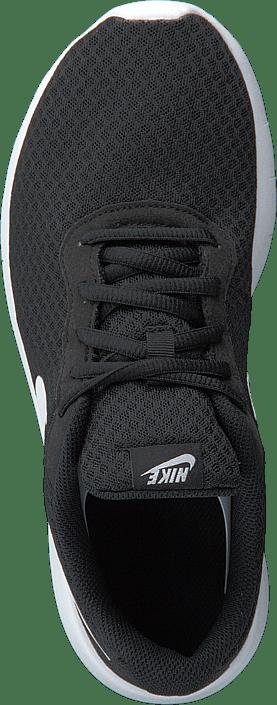 Nike Tanjun (Gs) Black/White-White